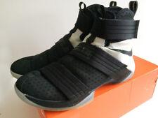 Nike Lebron Soldier 10 – Men's Basketball Shoes Size UK 9