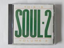 CD This is Soul 2 Volume three 3