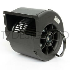 007-A56-32D - SPAL Centrifugal Blower Fan - 537cfm - 12v - 1 Speed Fan, Heat, AC