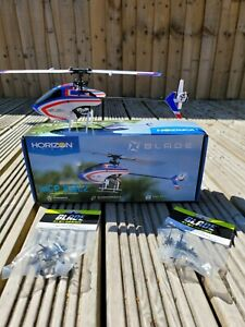Blade mCPX Bl2 With SAFE rc helicopter