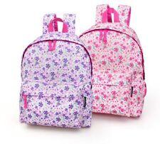Bolsos de mujer mochila color principal rosa