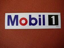 MOBIL 1    autocollant