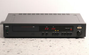 NAD 5100 Monitor series audiophile Hi-Fi CD player Lovely example JAPAN 99p NR