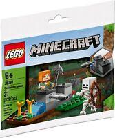 LEGO 30393 MINECRAFT THE SKELETON DEFENSE 31 Pieces Brand New