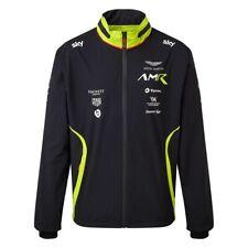 Brand New Aston Martin Racing 2020 Team Lightweight Jacket - Small