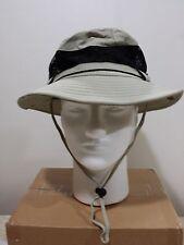 Hot Men Camo Military Boonie Cap Sun Brim Bush Army Fishing Hiking Bucket Hat