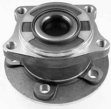 Volvo Xc70 Cross Country 2000-2007 Rear Wheel Bearing And Hub Replace Spare Part