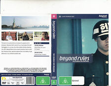 Beyond Rules-The Search For Freedom-8-Religion:Seventh Day Adventist-2012-DVD