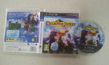 Champion Jockey G1 Jockey & Gallop Racer Sony PS3 Game
