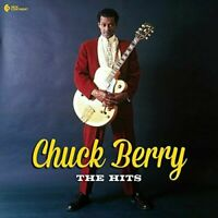 Berry, ChuckThe Hits (Gatefold Edition 180 gram) (New Vinyl)