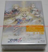 New Macross Delta Vol.4 First Limited Edition Blu-ray Booklet Box Japan English