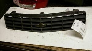 Grille Excluding Z26 Fits 87-96 BERETTA 16149