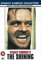 The Shining DVD New & Sealed 7321900211567