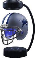NFL Hover Helmets - Every Team Available -Floating Mini Football Helmet Replica