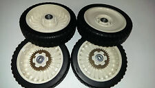 Wheels 42710-VE2-800  44710-VE0-000 Plastic Deck Honda Lawnmower Lawn Mower 215