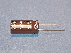 Elko , Radial, 3300µF (3300uF) / 16V / 105°C ,3 Pièces (Ø12x25mm)