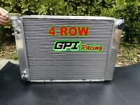 4ROW 52mm for Holden V8 Commodore VG VL VN VP VR VS Aluminum Radiator