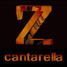 Z - Cantarella CD NEU feat. Marcator / Psychedelic Rock / Electro / Ambient