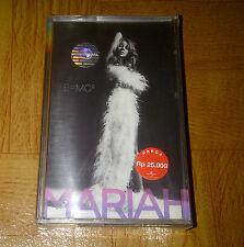 MARIAH CAREY - E=MC² -2008 - INDONESIA TAPE BRAND NEW  madonna rihanna beyonce