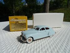 Voiture Brooklin Models Collection Packard Custom Super 8 1947 - BRK 18B -