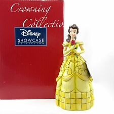 Jim Shore Beauty Comes From Within Belle Disney Traditions Beauty and The Beast