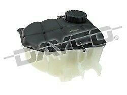 Dayco Radiator Expansion Tank for Mercedes Benz CLK280 09/05-06/10 C209 M272.940