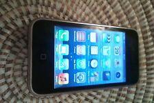 Apple iPhone 3GS - 16GB (UNLOCKED) Smartphone