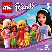 LEGO FRIENDS - LEGO FRIENDS (CD 5)   CD NEW