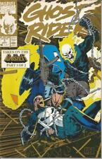 GHOST RIDER (1990) #5 2ND PRINT Back Issue (S)