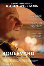 Boulevard DVD - of interest to gay men