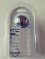 """Nissan Trailer Hitch Ball 2"""" with 3/4"""" Shank, Part# 999T5 VT020 *NEW*"""