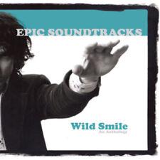 Epic Soundtracks : Wild Smile... An Anthology CD (2012) ***NEW***