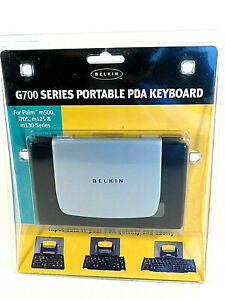 Belkin G700 Portable PDA for PALM m500 i705 m125 m130 series Sealed New