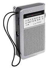 Sony AM/FM Portable Radio