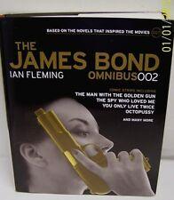 The James Bond Omnibus Vol. 2 by Yaroslav Horak, Anthony Hern, Ian Fleming,...