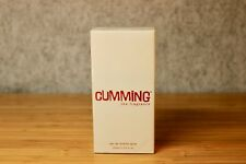 CUMMING COLOGNE FRAGRANCE 3.4 oz /100ml bottle SEALED NIB CB I HATE PERFUME