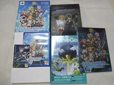 7-14 Days to USA. Vita Sword Art Online Hollow Fragment. First Limit BOX Edition