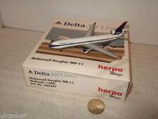 Aéronefs miniatures Herpa