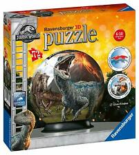 'Ravensburger 11757 Jurassic World 2 puzzleball