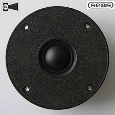 SEAS dome tweeter for RSL Magnificent & other Rogersound speakers, c.1989—superb