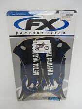 Metal Mulisha Factory Effex Shroud Graphics Kit Yamaha YZ450F 10 11 12 13