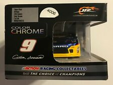 2015  CHASE ELLIOTT  #9 NAPA    1 OF ONLY 144  - 1/24th SCALE   #4006