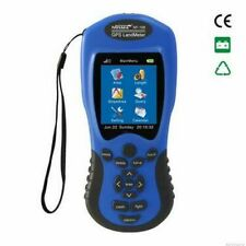 Survey Equipment Gps Device Use For Farm Land Surveying Mapping Area Measurement
