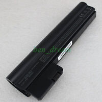 5200mAh Battery for HP Mini 110-3000 Series TY06 WQ001AA HSTNN-CB1T NEW 6Cell