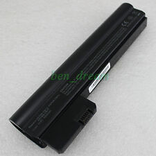 6Cell Laptop Battery for HP Mini 110-3000 CQ10-400 PC HSTNN-CB1U HSTNN-E04C 06TY