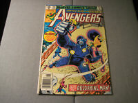 The Avengers #184 (1979, Marvel)
