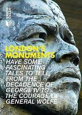 London's Monuments: Have Some Fascinating Tales to Tell, from the-ExLibrary