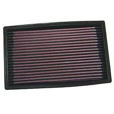 33-2034 - K&N Panel Air Filter For Mazda MX-5 / Miata Mk1 NA 1.6 / 1.8 1989-1998