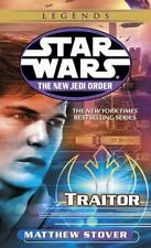 Star Wars the New Jedi Order - Legends: Traitor 13 by Matthew Stover