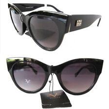 9ce0b470bb Anuncio nuevoNuevas Gafas De Sol Versace 19V69 Sicilia negro/púrpura